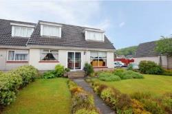 Semi - Detached Bungalow For Sale  Wemyss Bay Inverclyde PA18