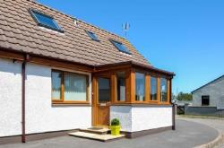 Semi Detached House For Sale  Tain Highland IV20