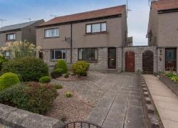Semi Detached House For Sale  Banff Aberdeenshire AB45