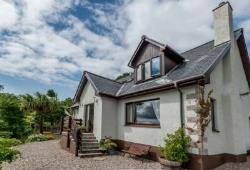 Detached House For Sale  Mallaig Highland PH40
