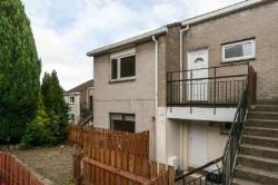 Maisonette For Sale  Penicuik Midlothian EH26