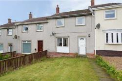 Terraced House For Sale  Mauchline Ayrshire KA5