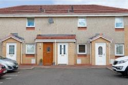 Flat For Sale  Shotts Lanarkshire ML7