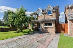 Detached House For Sale  Greenock Inverclyde PA15