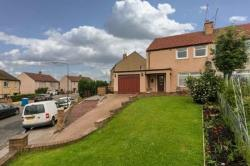 Semi Detached House For Sale  Midlothian Midlothian EH23