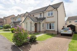 Semi Detached House For Sale  Prestonpans East Lothian EH32