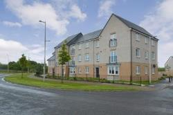 Flat For Sale  Motherwell Lanarkshire ML1