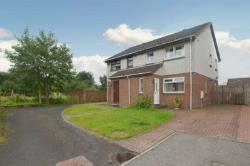 Semi Detached House For Sale  Wishaw Lanarkshire ML2