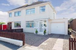 Semi Detached House For Sale  Renfrew Renfrewshire PA4