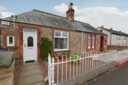 Semi - Detached Bungalow For Sale  Loanhead Midlothian EH20