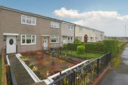 Terraced House For Sale  Glasgow Glasgow City G34