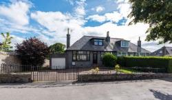 Semi - Detached Bungalow For Sale  Aberdeen Aberdeenshire AB24