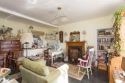 Flat For Sale  Walkerburn Scottish Borders EH43