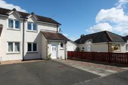 Semi Detached House For Sale  Alloa Clackmannanshire FK10