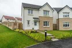 Detached House For Sale  West Lothian West Lothian EH47