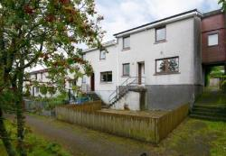 Terraced House For Sale  Fort William Highland PH33