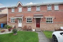 Terraced House For Sale  Dalgety Bay Fife KY11