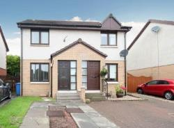 Semi Detached House For Sale  Falkirk Falkirk FK6