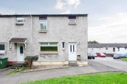End Terrace House For Sale  Falkirk Falkirk FK1