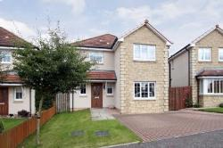 Detached House For Sale  Crossgates Fife KY4