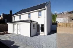 Semi Detached House For Sale  Cupar Fife KY15