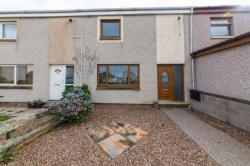 Terraced House For Sale  Macduff Aberdeenshire AB44