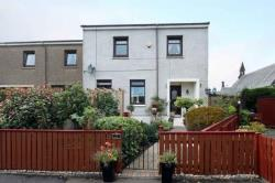 End Terrace House For Sale  Tullibody Clackmannanshire FK10