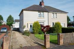 Semi Detached House For Sale  Coatbridge Lanarkshire ML5