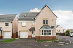 Detached House For Sale  Wallyford East Lothian EH21