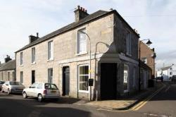 End Terrace House For Sale  Kincardine Clackmannanshire FK10