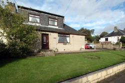 Semi - Detached Bungalow For Sale  Clackmannanshire Clackmannanshire FK10