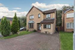 Detached House For Sale  Glasgow Renfrewshire G46
