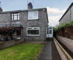 End Terrace House For Sale  Aberdeen Aberdeenshire AB24