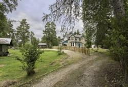 Land For Sale  Newtonmore Highland PH20