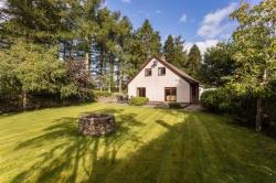 Detached House For Sale  Blairgowrie Angus PH12