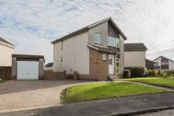Detached House For Sale  Houston Renfrewshire PA6