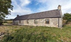 Detached House For Sale  Lairg Highland IV27