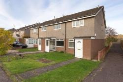 End Terrace House For Sale  Edinburgh Midlothian EH14