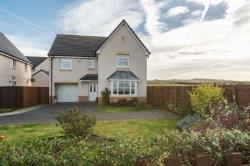 Detached House For Sale  Musselburgh East Lothian EH21