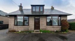 Detached House For Sale  Aberdeenshire Aberdeenshire AB21