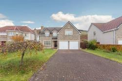 Detached House For Sale  Cardrona Scottish Borders EH45