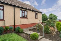 Semi - Detached Bungalow For Sale  Midlothian Midlothian EH22