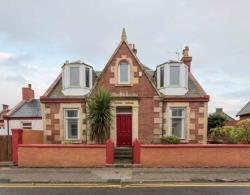 Detached House For Sale  Saltcoats Ayrshire KA21