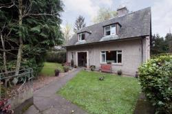 Detached House For Sale  Doune Stirlingshire FK16