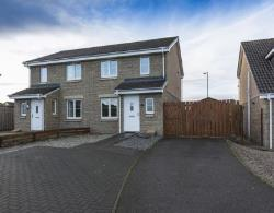 Semi Detached House For Sale  Inverness Highland IV2