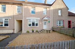 Terraced House For Sale  Larkhall Lanarkshire ML9