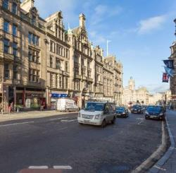 Flat For Sale  Edinburgh Midlothian EH1