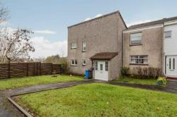 End Terrace House For Sale  East Kilbride Lanarkshire G75