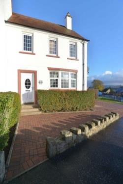 End Terrace House For Sale  Newbridge Midlothian EH28