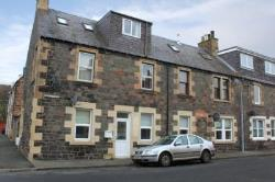 Terraced House For Sale  Galashiels Scottish Borders TD1